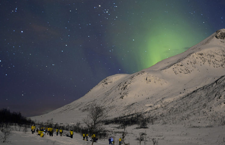 aurorafernandasanchestromso