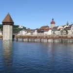 25 Coisas Que Eu Amei na Suíça