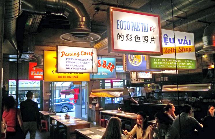 restaurante asiatico em londres