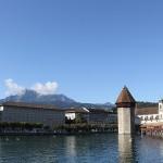 Suíça: Roteiro de Uma Semana