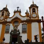 Roteiro de Fim de Semana em Tiradentes e São João del Rei