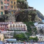 Itália: Cinque Terre ou Costa Amalfitana? (Ó dúvida cruel!)