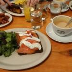 5 restaurantes bacanas em Nova York