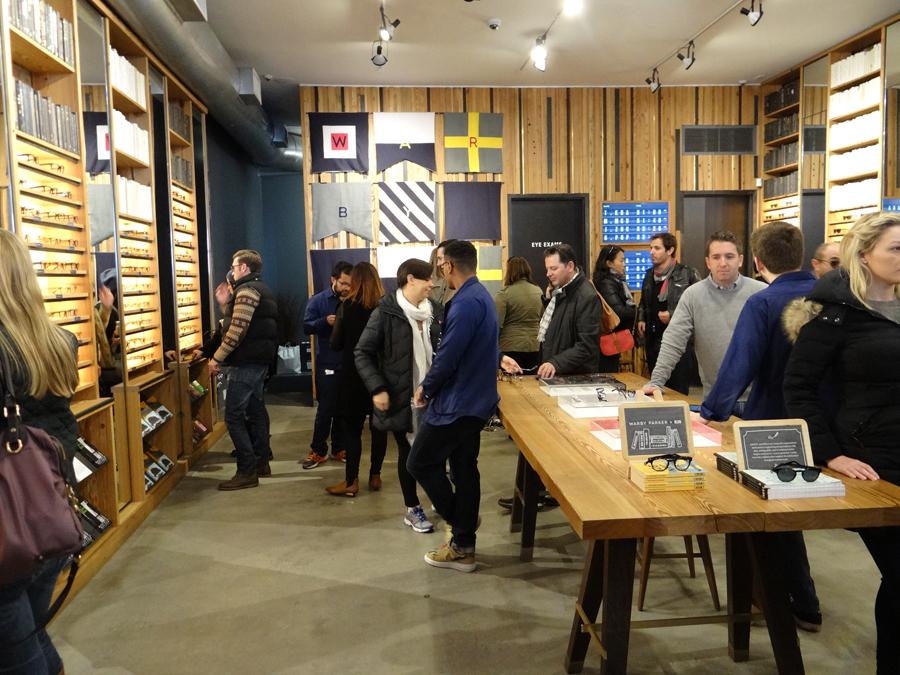 lojas bacanas em Nova York