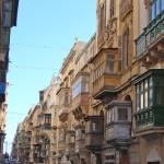 Malta: um dia na capital Valletta