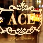 Ace Hotel em Nova York