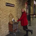 Roteiro em Londres para fãs de Harry Potter