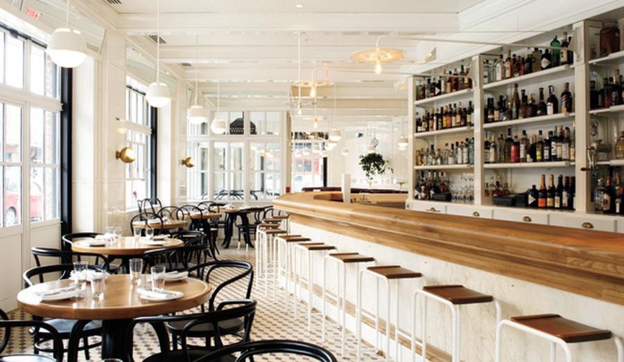 restaurantes bacanas em Nova York