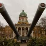 Museus em Londres: Imperial War Museum