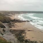 País de Gales: Marloes Sands e St Govan's Head