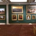 Museus em Londres: Guildhall Art Gallery