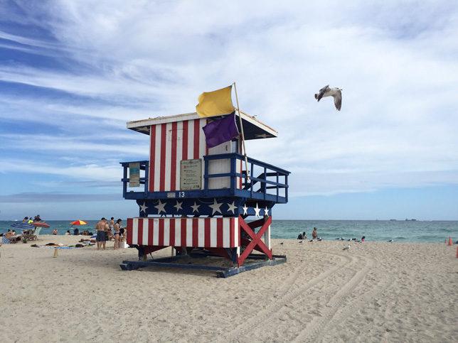 10 Coisas para Fazer em Miami e Miami Beach