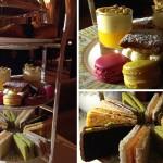 Paris: Chá da tarde no Four Seasons George V