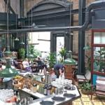 Dishoom, um 'Bombay Café' em Londres