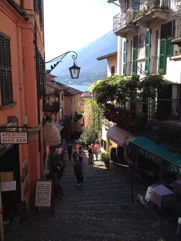 Escada_bellagio