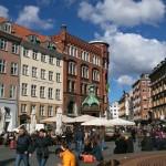 Roteiro de 4 dias em Copenhague