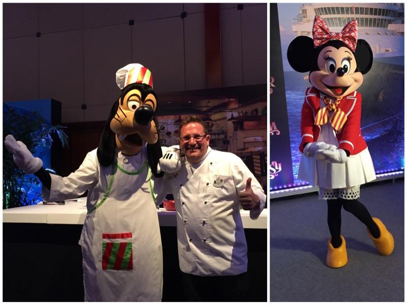 Evento Disney Celebridades