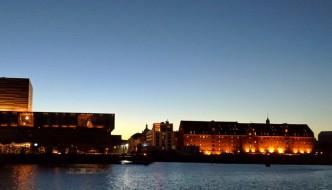 Hotel em Copenhague