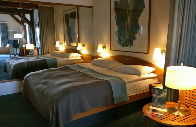 Hotel em Copenhague (2)