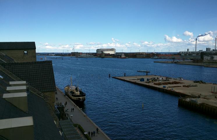 Hotel em Copenhague (4)
