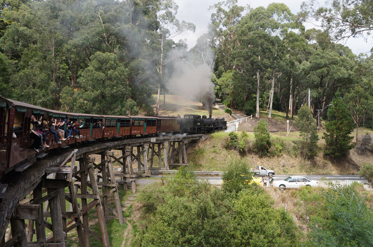 Melbourne-Puffing-Billy-21