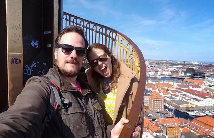 Diário de viajante: a diferença entre viajar aos 25 e aos 35 -