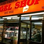 Salt Beef Beigel: o sanduíche tradicional do leste de Londres