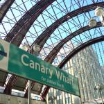 Canary Wharf: o distrito financeiro que virou atração turística em Londres