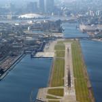 London City Airport: o único aeroporto que fica dentro de Londres
