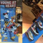 Coleção Vans para Disney – Fotos e Preços