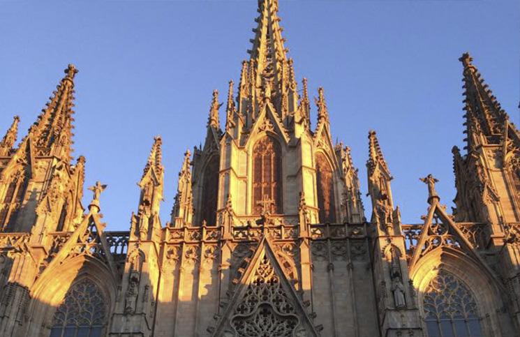 10 coisas para ver e fazer em Barcelona