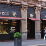 Empórios Gastronômicos em Milão