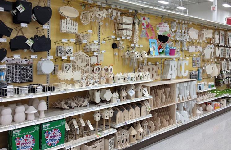 Adesivo De Parede Caveira ~ Onde comprar material de scrapbook e artesanato em Orlando