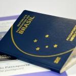 Passaportes voltam a ser produzidos, mas prazo de entrega é de até 45 dias