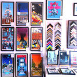 Flood Gallery: galeria de cultura pop em Londres