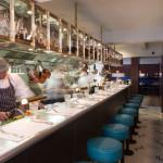 Palomar: culinária contemporânea de Jerusalém em Londres