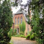 Red House de William Morris: Londres para iniciados