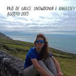País de Gales: vídeo de Snowdonia e Anglesey