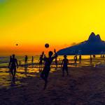 5 coisas para experimentar na praia no Rio de Janeiro