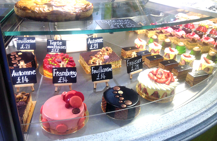 Patisserie Sainte Anne (2)