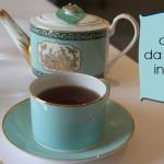 Chá da tarde em Londres: Fortnum & Mason