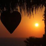 5 lugares para ver um por do sol espetacular na Grécia