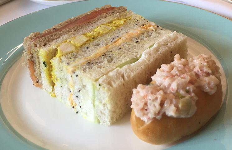 sanduichescha