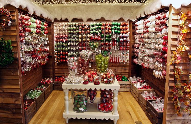 Enfeite De Loja ~ 5 lojas para comprar enfeites de Natal em Londres