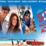 Roteiro com as locações do filme SOS Mulheres ao Mar 2