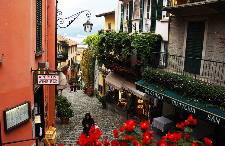 Itália - Roteiro de 1 semana em Milão, Bergamo, Chiavenna, Como