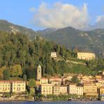 Como ir de Milão para Bellagio no Lago di Como na Itália