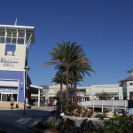 Tampa Premium Outlets na Flórida