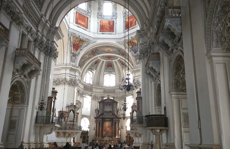 Salzburgo (1)