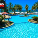 Black Five Days – Hotéis pelo Brasil em Ofertas Incríveis no Zarpo